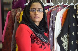 Shaghufta Afzal