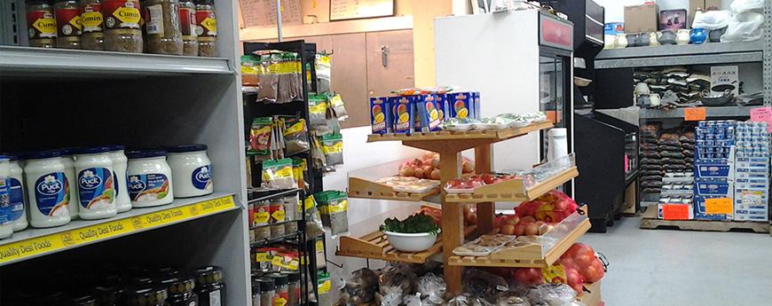 Food Goods